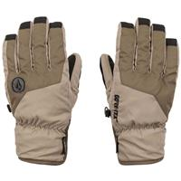 Khaki Volcom CP2 Glove Mens