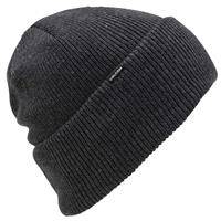 Blue Black Volcom Heathers Beanie Mens