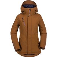 Volcom Jaspers Insulated Jacket Womens