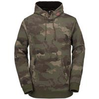Volcom JLA Pullover Fleece Mens
