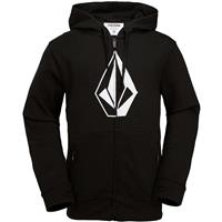 Volcom JLA Stone Zip Fleece Mens