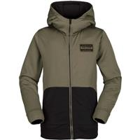 Volcom Krestova Fleece Boys