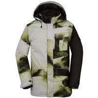 Sepia Volcom Mails Ins Jacket Mens