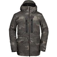 Volcom Stone Gore Tex Jacket Mens