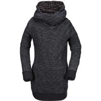 Volcom Tower Pullover Fleece Womens