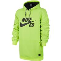 Nike Ration Pullover Hoodie Mens
