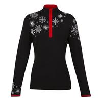 Krimson Klover Snow Cap Sweater - Women's