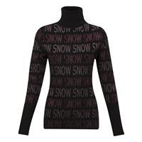 Krimson Klover Snowfall T Neck Women's