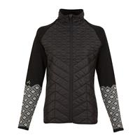 Krimson Klover Switchback Hybrid Jacket - Women's - Black