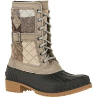 Taupe Kamik Sienna Boots Womens
