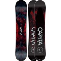 161 Capita Warpspeed Snowboard