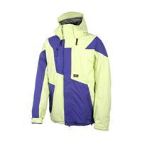 Wasabi Volcom Type 1 Jacket Mens