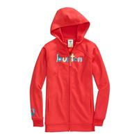 Watermelon Burton Bonded Empress Fleece Girls
