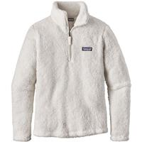 Patagonia Los Gatos 1/4 Zip - Women's - Birch White (BCW)