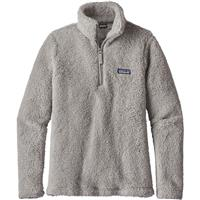 Patagonia Los Gatos 1/4 Zip - Women's - Drifter Grey