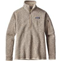 Pelican (PLCN) Patagonia Better Sweater 1/4 Zip Womens