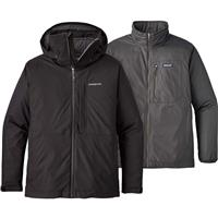 Patagonia 3 In 1 Snowshot Jacket Mens