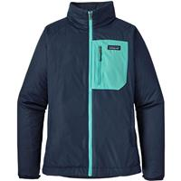 Elwha Blue Patagonia 3 In 1 Snowbelle Jacket Womens