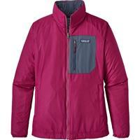 Smolder Blue Patagonia 3 In 1 Snowbelle Jacket Womens