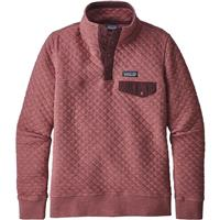 Patagonia Cotton Quilt Snap-T Pullover - Women's - Kiln Pink (KIPI)