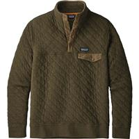 Patagonia Cotton Quilt Snap-T Pullover - Men's - Sediment (SEMT)