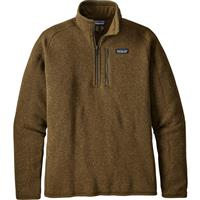 Patagonia Better Sweater 1/4 Zip - Men's - Sediment (SEMT)