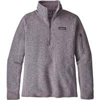 Smokey Violet (SVIL) Patagonia Better Sweater 1/4 Zip Womens