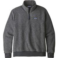 Patagonia Woolyester Fleece Pullover - Men's - Forge Grey
