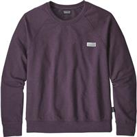 Patagonia Pastel P 6 Label Ahnya Crew Sweatshirt Womens