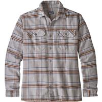 Patagonia Long Sleeve Fjord Flannel Shirt - Men's