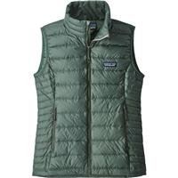 Pesto (PST) Patagonia Down Sweater Vest Womens