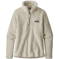 Patagonia Los Gatos 1/4 Zip - Women's - Dyno White