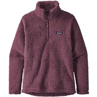 Patagonia Los Gatos 1/4 Zip - Women's - Light Balsamic
