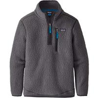 Patagonia Retro Pile 1/4 Zip - Boy's