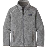 Patagonia Better Sweater Jacket - Girl's