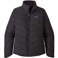 Patagonia Reversible Snow Flower Jacket - Girl's
