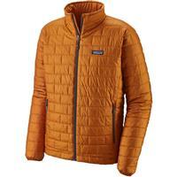 Hammonds Gold Patagonia Nano Puff Jacket Mens