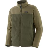 Patagonia Pack In Jacket - Men's - Basin Green (BSNG)