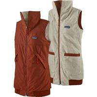 Patagonia Shelled Synchilla Reversible Vest - Women's