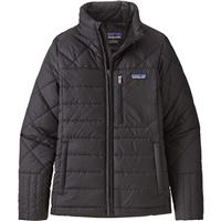 Patagonia Radalie Jacket - Girl's - Black (BLK)