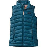 Patagonia Down Sweater Vest - Girl's
