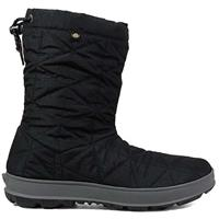 Bogs Snowday Mid Boot - Women's - Black
