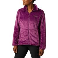 Columbia Bugaboo II Fleece Interchange Jacket Womens