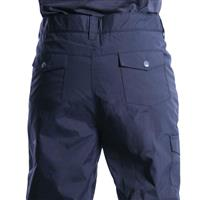 Winter's Edge Mountain Range Insulated Pants - Youth - Black