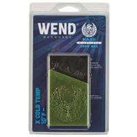 Wend Kazu Kokubo Signature Series NF Performance Speed Wax + HF Pocket Bar 2-Pack - X-Cold - X Cold (WCKKPXC-A)