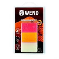 Mid / Warm / Universal (WCS08 A) Wend NF Performance Clamshell Graphite