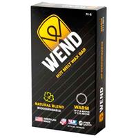 Warm (WCS11 A) Wend NF Performance Clamshell Graphite