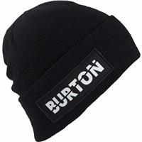 True Black (17) Burton Whatever Beanie