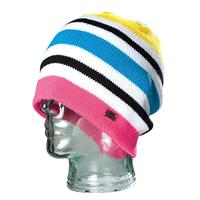 White 686 Source Beanie Mens