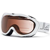 White Foundation Frame with RC36 Lens Smith Anthem Goggle Womens